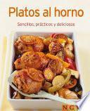 libro Platos Al Horno
