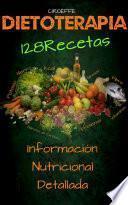 libro Recetas Dietoterapia
