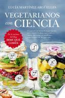 libro Vegetarianos Con Ciencia