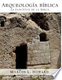 libro Arqueologia Biblica