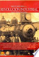libro Breve Historia De La Revolución Industrial
