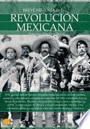 libro Breve Historia De La Revolución Mexicana