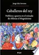 libro Caballeros Del Rey