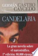 libro Candelaria