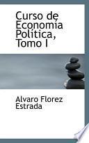 libro Curso De Economasa Polastica