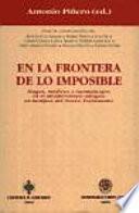 libro En La Frontera De Lo Imposible