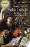 libro Escribir Y Prohibir