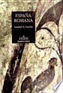 libro España Romana