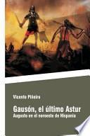 libro Gauson, El Ultimo Astur