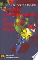 libro Historia Contemporánea De América Latina