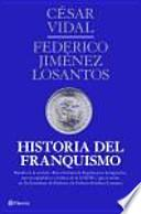 libro Historia De España: Historia Del Franquismo