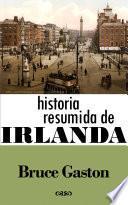 libro Historia Resumida De Irlanda