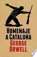 libro Homenaje A Cataluña