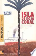 libro Isla De Rojo Coral