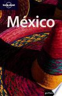 libro Lonely Planet Mexico