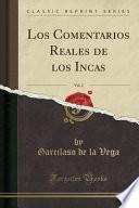 Garcilaso De La Vega