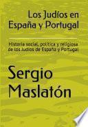 libro Los Judíos En España Y Portugal