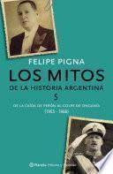 libro Los Mitos De La Historia Argentina 5