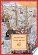 libro Marineros, Piratas Y Corsarios Catalanes En La Baja Edad Media