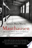 libro Mauthausen