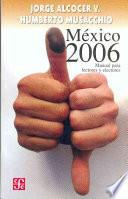 libro México 2006