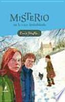 libro Misterio En La Casa Deshabitada