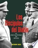 libro Los Discípulos Del Diablo