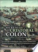 libro El Secreto De Cristobal Colon / Secrets Of Christopher Columbus