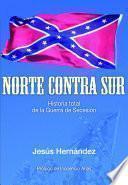 libro Norte Contra Sur