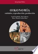 libro Oikonomía