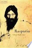 libro Rasputín