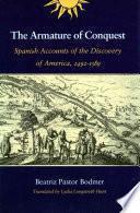 libro The Armature Of Conquest