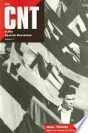 libro The Cnt In The Spanish Revolution