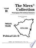 libro The Nirex Collection