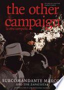 libro The Other Campaign