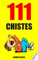 libro 111 Chistes
