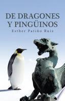 libro De Dragones Y Pingüinos