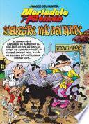libro Spa Magos Del Humor N 178 Suel