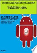 libro Android Adobe Flash Player