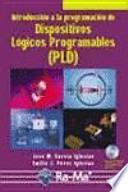 libro Dispositivos Lógicos Programables (plds)