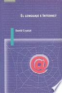 libro El Lenguaje E Internet