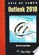 libro Guía De Campo De Outlook 2010