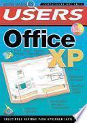 libro Microsoft Office Xp Guia Visual