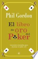 libro El Libro De Oro Del Poker