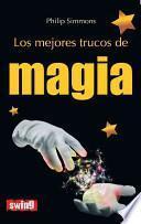 libro Los Mejores Trucos De Magia