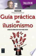 libro Spa Guia Practica De Ilusionis