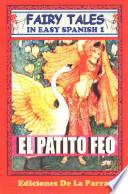 libro Fairy Tales In Easy Spanish 1