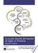 libro La Acción Docente Del Maestro De Inglés En Primaria. Supuestos Prácticos