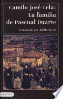 libro La Familia De Pascual Duarte