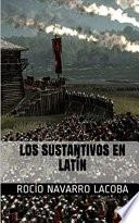 libro Los Sustantivos En LatÍn